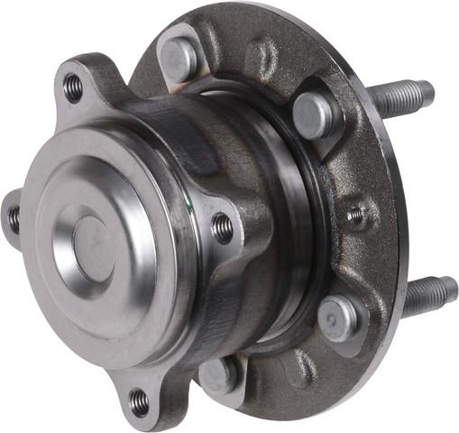 Autopart International 1411-540734 Wheel Bearing and Hub Assembly