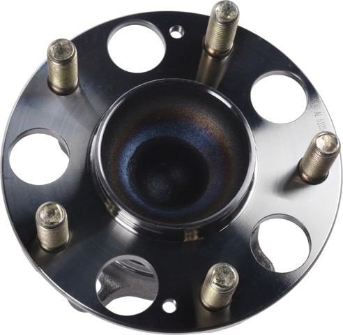 Autopart International 1411-540737 Wheel Bearing and Hub Assembly