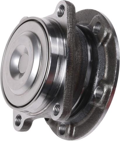 Autopart International 1411-540744 Wheel Bearing and Hub Assembly