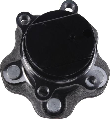 Autopart International 1411-540755 Wheel Bearing and Hub Assembly