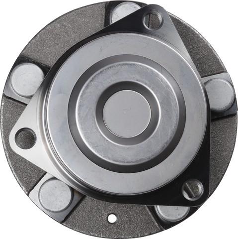Autopart International 1411-545860 Wheel Bearing and Hub Assembly