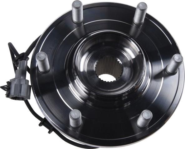 Autopart International 1411-545969 Wheel Bearing and Hub Assembly