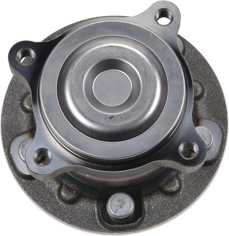 Autopart International 1411-547798 Wheel Bearing and Hub Assembly