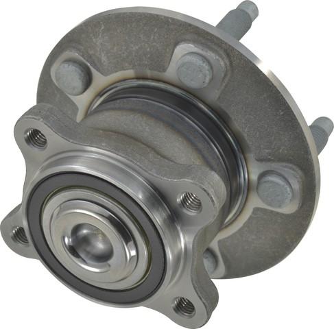 Autopart International 1411-556336 Wheel Bearing and Hub Assembly
