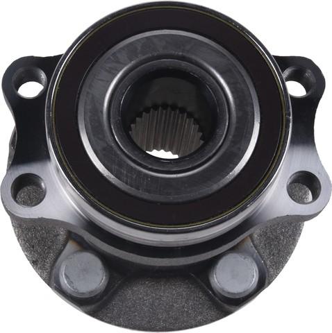 Autopart International 1411-556344 Wheel Bearing and Hub Assembly