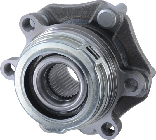 Autopart International 1411-556353 Wheel Bearing and Hub Assembly