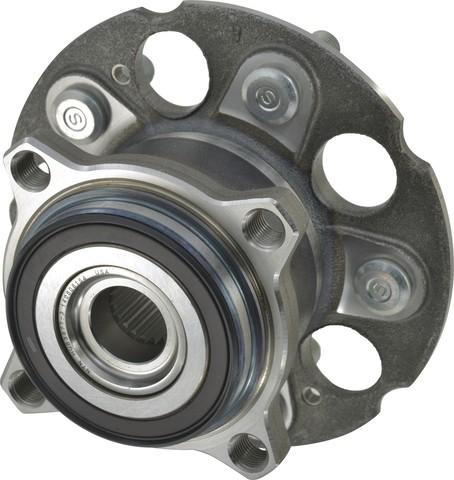 Autopart International 1411-556358 Wheel Bearing and Hub Assembly