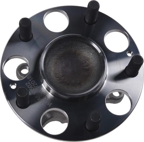 Autopart International 1411-556360 Wheel Bearing and Hub Assembly