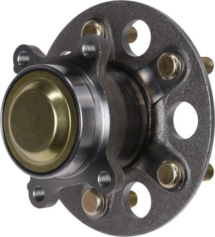 Autopart International 1411-556363 Wheel Bearing and Hub Assembly