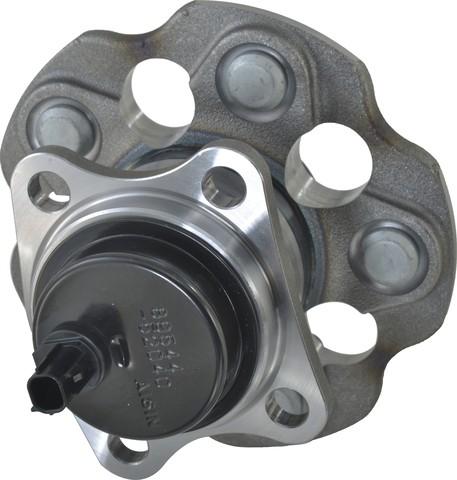 Autopart International 1411-556372 Wheel Bearing and Hub Assembly