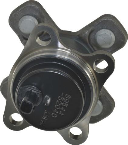 Autopart International 1411-556373 Wheel Bearing and Hub Assembly