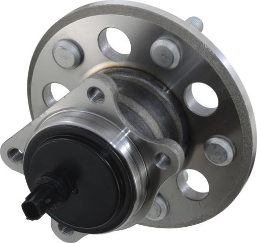 Autopart International 1411-556375 Wheel Bearing and Hub Assembly