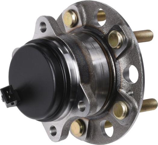 Autopart International 1411-556377 Wheel Bearing and Hub Assembly