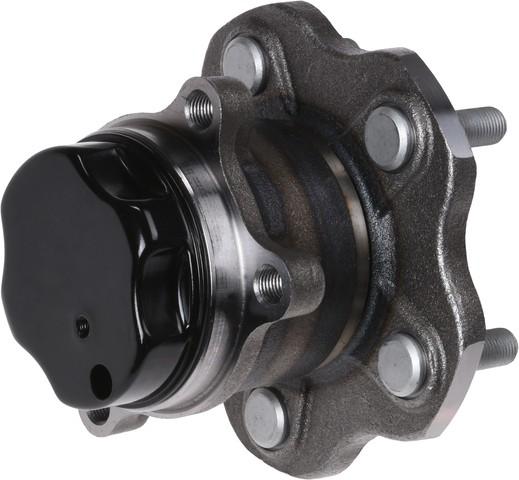 Autopart International 1411-556378 Wheel Bearing and Hub Assembly