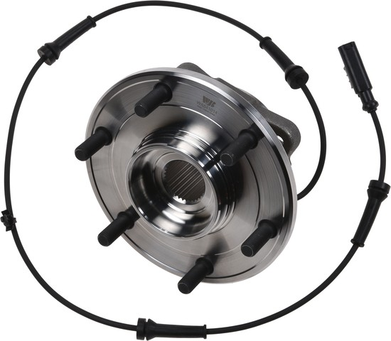 Autopart International 1411-556384 Wheel Bearing and Hub Assembly