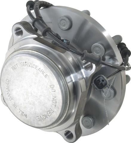 Autopart International 1411-556386 Wheel Bearing and Hub Assembly