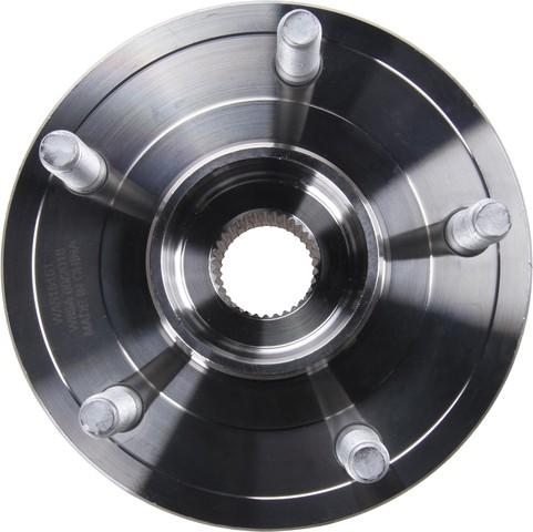 Autopart International 1411-556388 Wheel Bearing and Hub Assembly