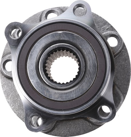 Autopart International 1411-556392 Wheel Bearing and Hub Assembly