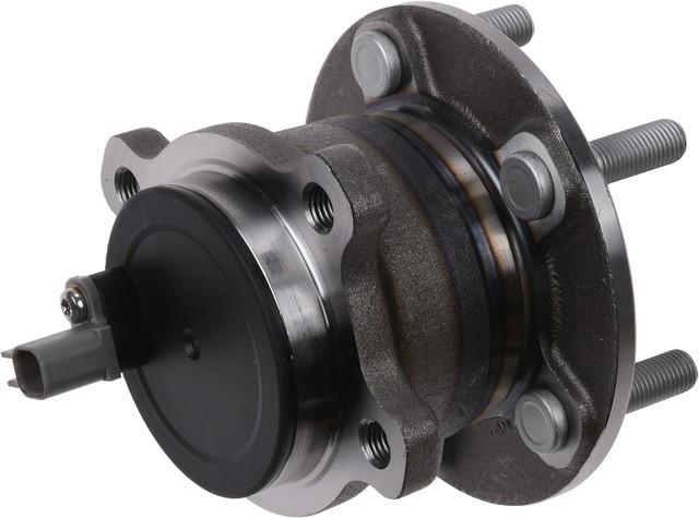Autopart International 1411-556402 Wheel Bearing and Hub Assembly