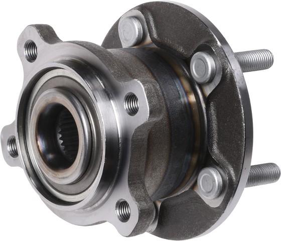 Autopart International 1411-556403 Wheel Bearing and Hub Assembly