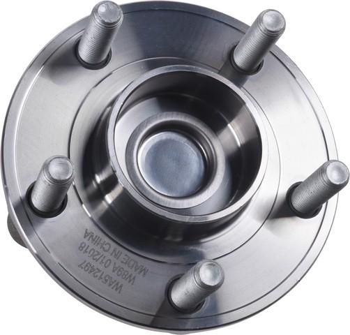 Autopart International 1411-556410 Wheel Bearing and Hub Assembly