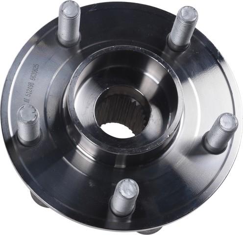 Autopart International 1411-556411 Wheel Bearing and Hub Assembly