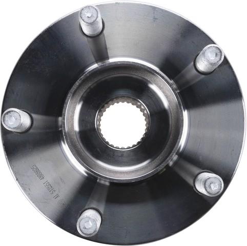 Autopart International 1411-556413 Wheel Bearing and Hub Assembly