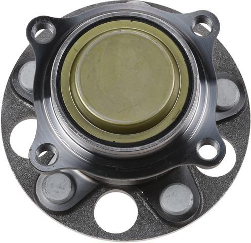 Autopart International 1411-583300 Wheel Bearing and Hub Assembly