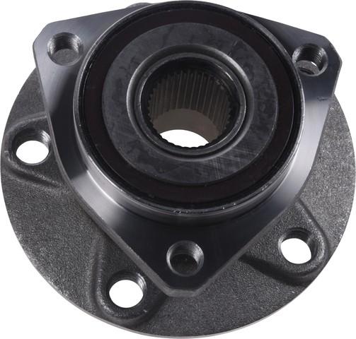 Autopart International 1411-583302 Wheel Bearing and Hub Assembly