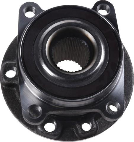 Autopart International 1411-583310 Wheel Bearing and Hub Assembly