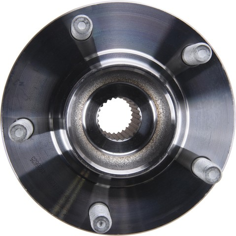 Autopart International 1411-584262 Wheel Bearing and Hub Assembly