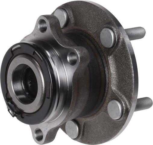 Autopart International 1411-584265 Wheel Bearing and Hub Assembly