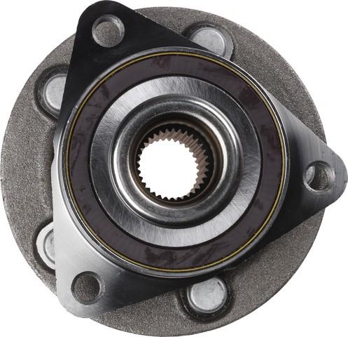 Autopart International 1411-605232 Wheel Bearing and Hub Assembly
