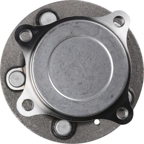 Autopart International 1411-605234 Wheel Bearing and Hub Assembly