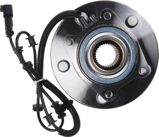 Autopart International 1411-605360 Wheel Bearing and Hub Assembly