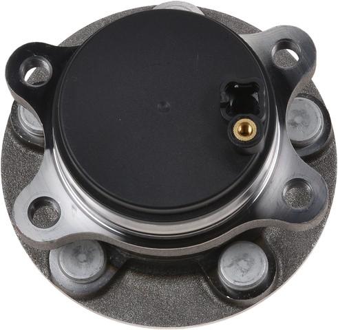 Autopart International 1411-605371 Wheel Bearing and Hub Assembly