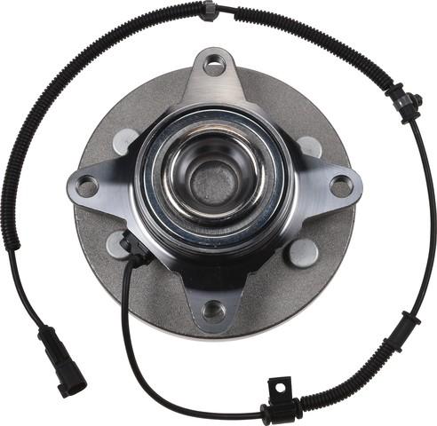 Autopart International 1411-605372 Wheel Bearing and Hub Assembly