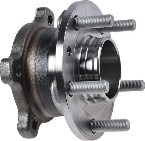 Autopart International 1411-605379 Wheel Bearing and Hub Assembly