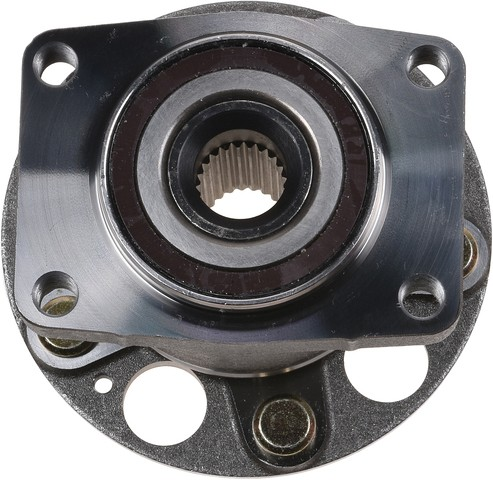 Autopart International 1411-605389 Wheel Bearing and Hub Assembly