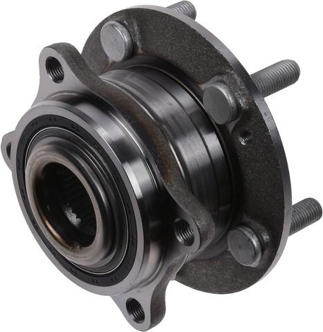 Autopart International 1411-605399 Wheel Bearing and Hub Assembly