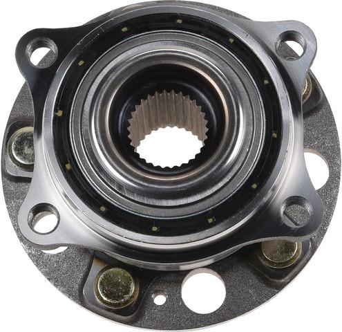 Autopart International 1411-605401 Wheel Bearing and Hub Assembly