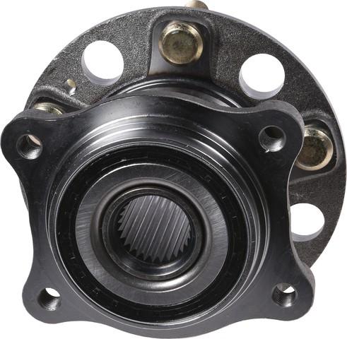 Autopart International 1411-605406 Wheel Bearing and Hub Assembly