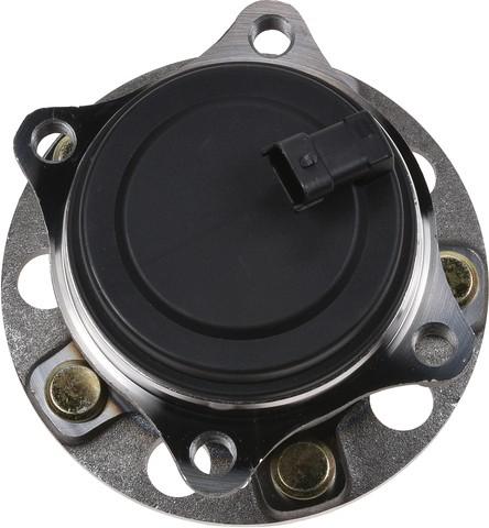 Autopart International 1411-611915 Wheel Bearing and Hub Assembly