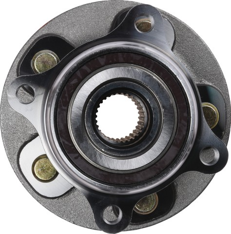 Autopart International 1411-611918 Wheel Bearing and Hub Assembly