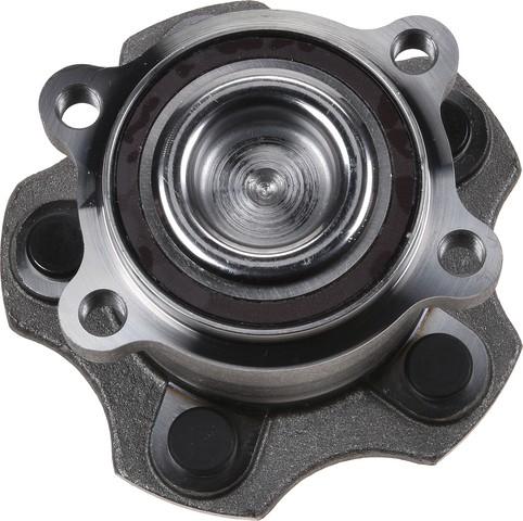 Autopart International 1411-611945 Wheel Bearing and Hub Assembly