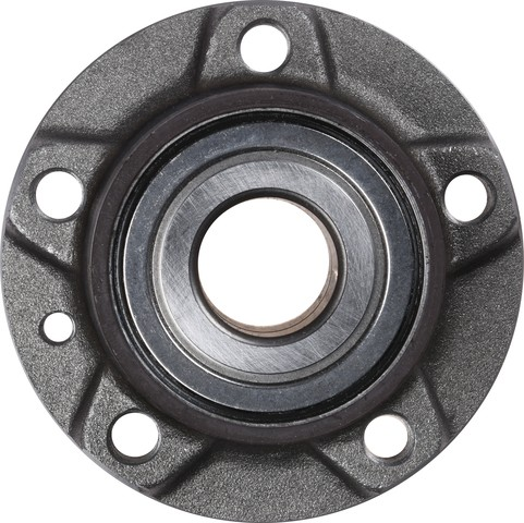 Autopart International 1411-612759 Wheel Bearing and Hub Assembly