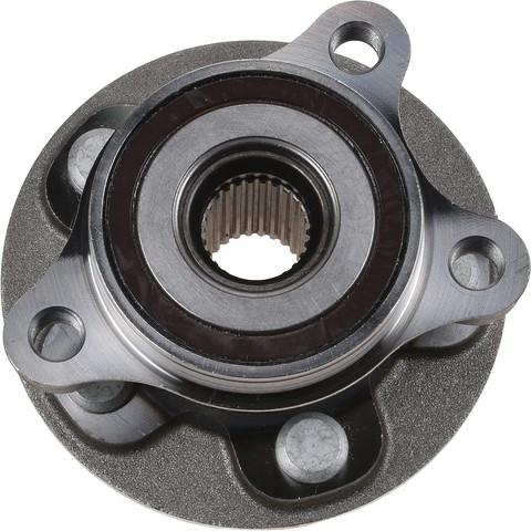 Autopart International 1411-612768 Wheel Bearing and Hub Assembly
