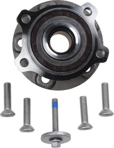 Autopart International 1411-612771 Wheel Bearing and Hub Assembly