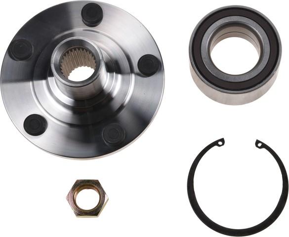 Autopart International 1411-637267 Wheel Hub Repair Kit