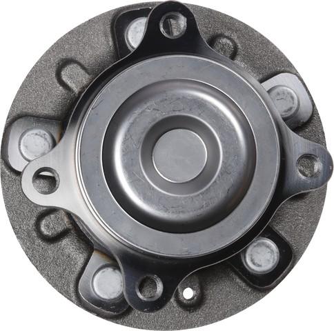 Autopart International 1411-639465 Wheel Bearing and Hub Assembly